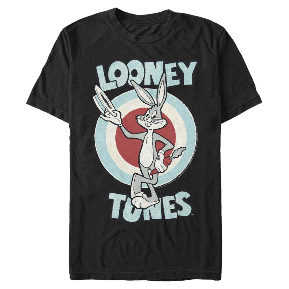 Bugs Bunny Hats Off T-Shirt from Looney Tunes
