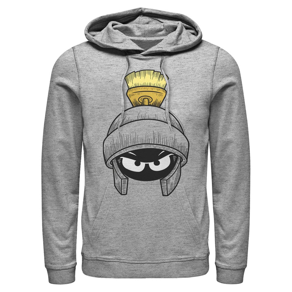 Marvin the Martian Hoodie from Looney Tunes