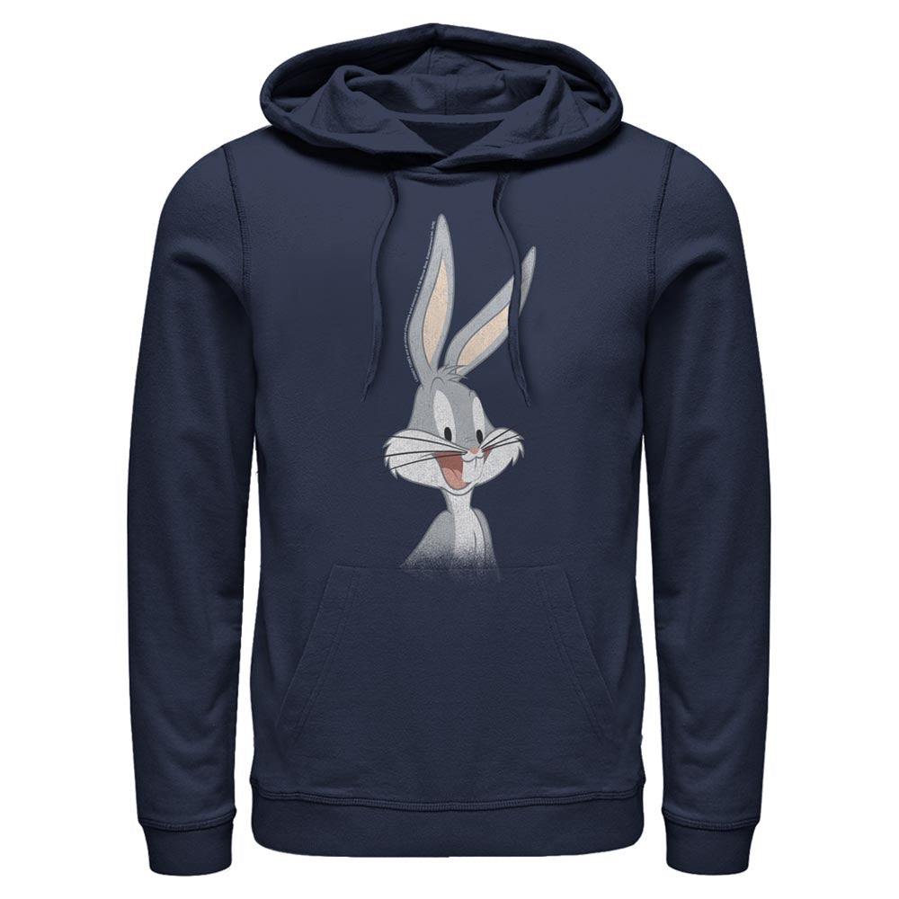 Bugs Bunny Happy Bugs Hoodie from Looney Tunes
