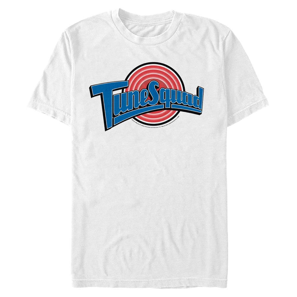 Tune Squad Logo T-Shirt from Space Jam