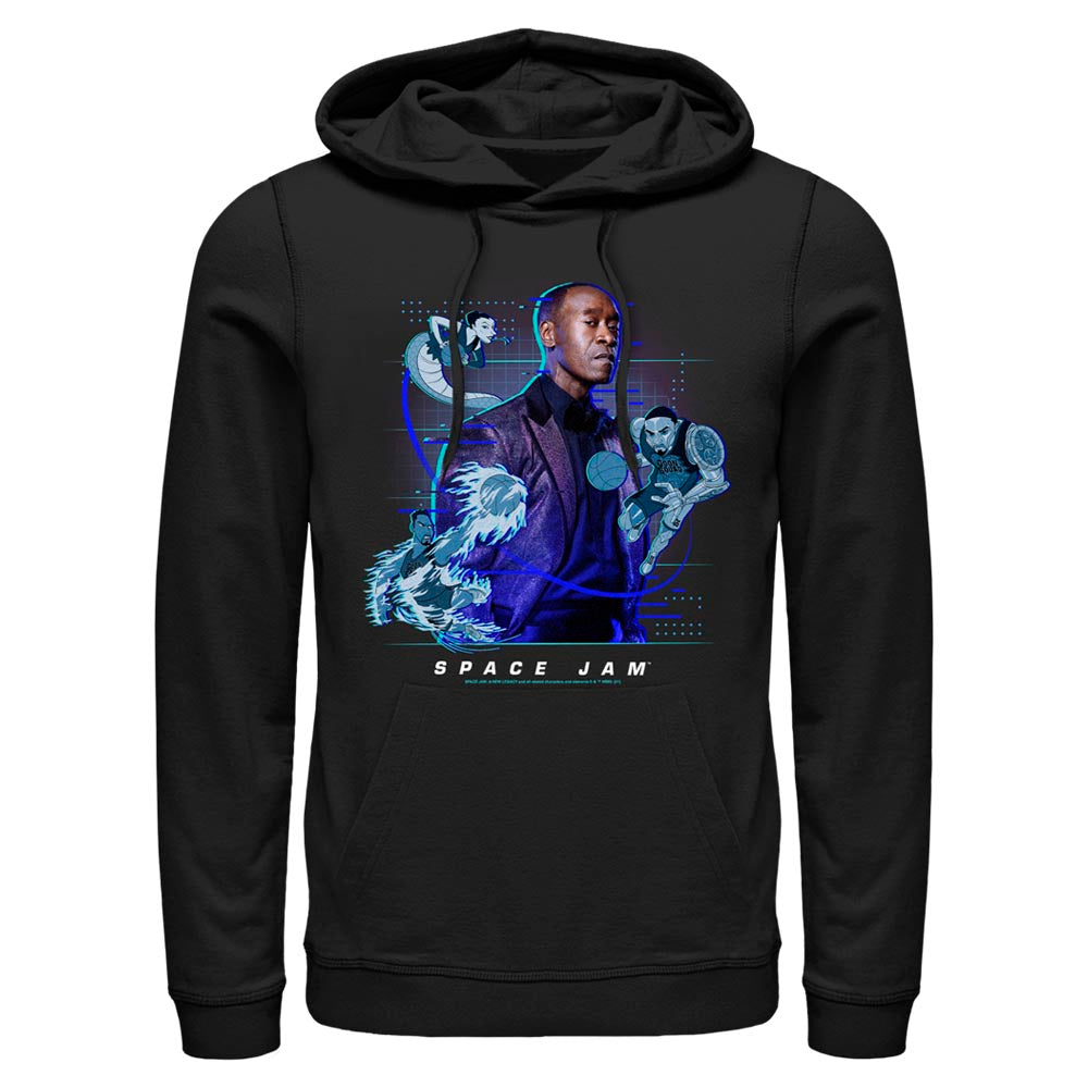 AI-G Rhythm Hoodie from Space Jam: A New Legacy