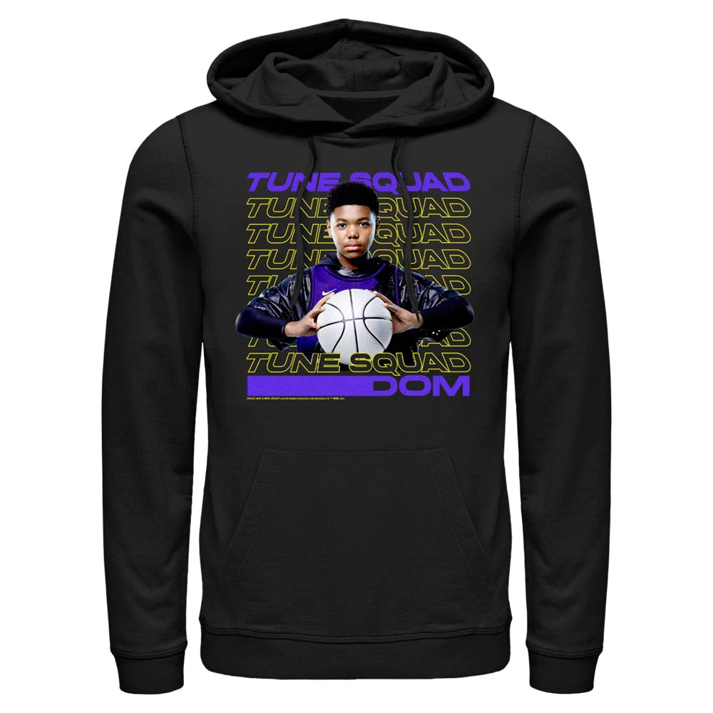 Dom Tune Squad Hoodie from Space Jam: A New Legacy