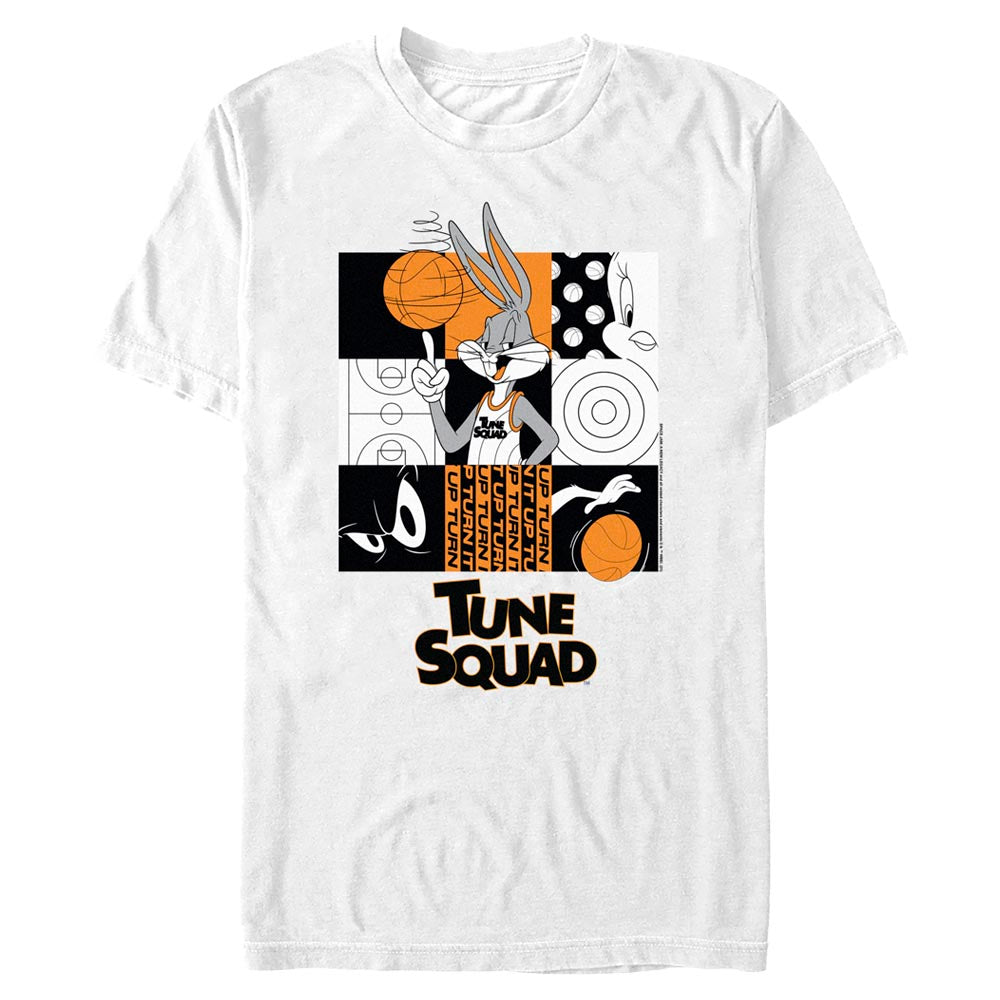 Bugs Bunny Tune Squad T-Shirt from Space Jam: A New Legacy