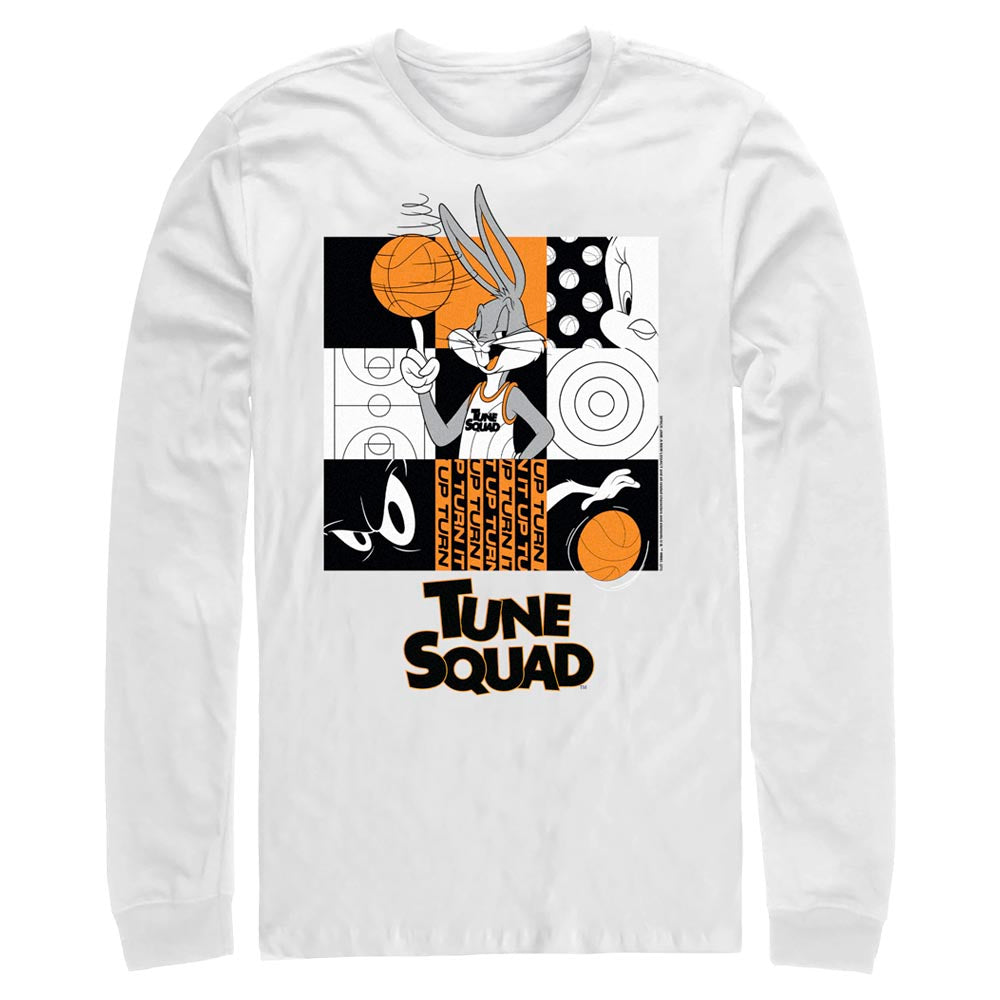 Bugs Bunny Tune Squad Long Sleeve Tee from Space Jam: A New Legacy