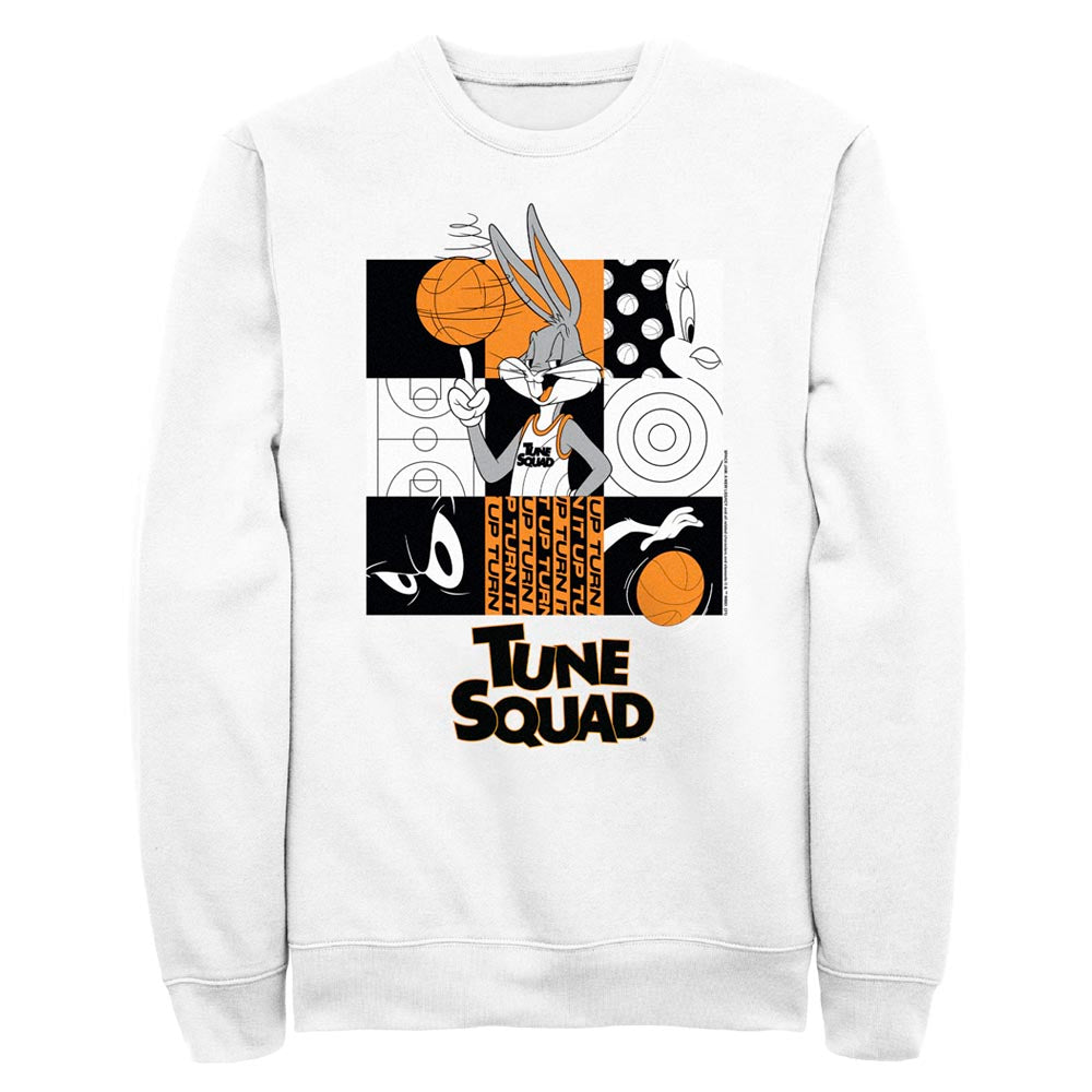 Bugs Bunny Tune Squad Crew Sweatshirt from Space Jam: A New Legacy