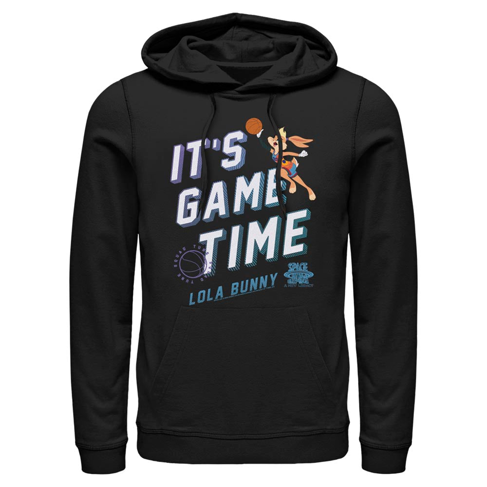 Lola Bunny It's Game Time Hoodie from Space Jam: A New Legacy