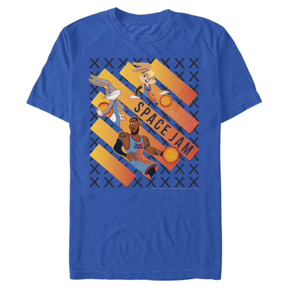 Space Jam Game Time T-Shirt from Space Jam: A New Legacy