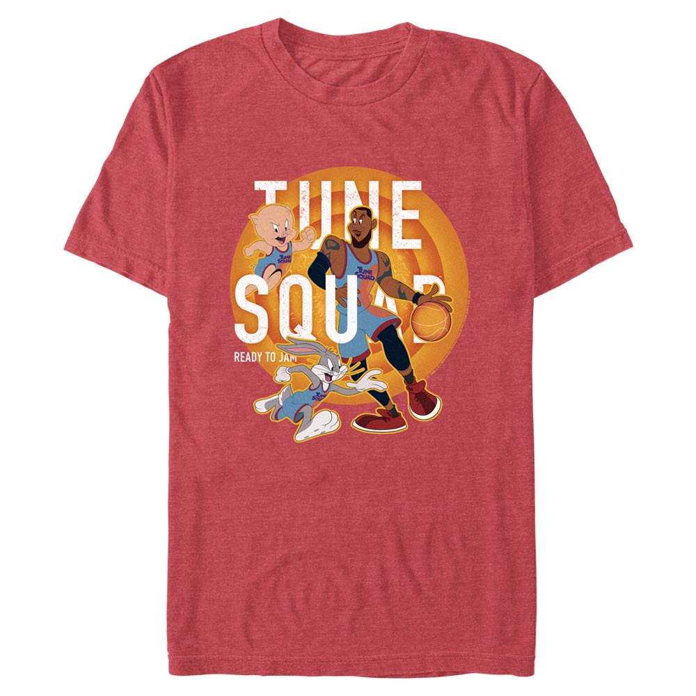 Tune Squad Let's Play T-Shirt from Space Jam: A New Legacy