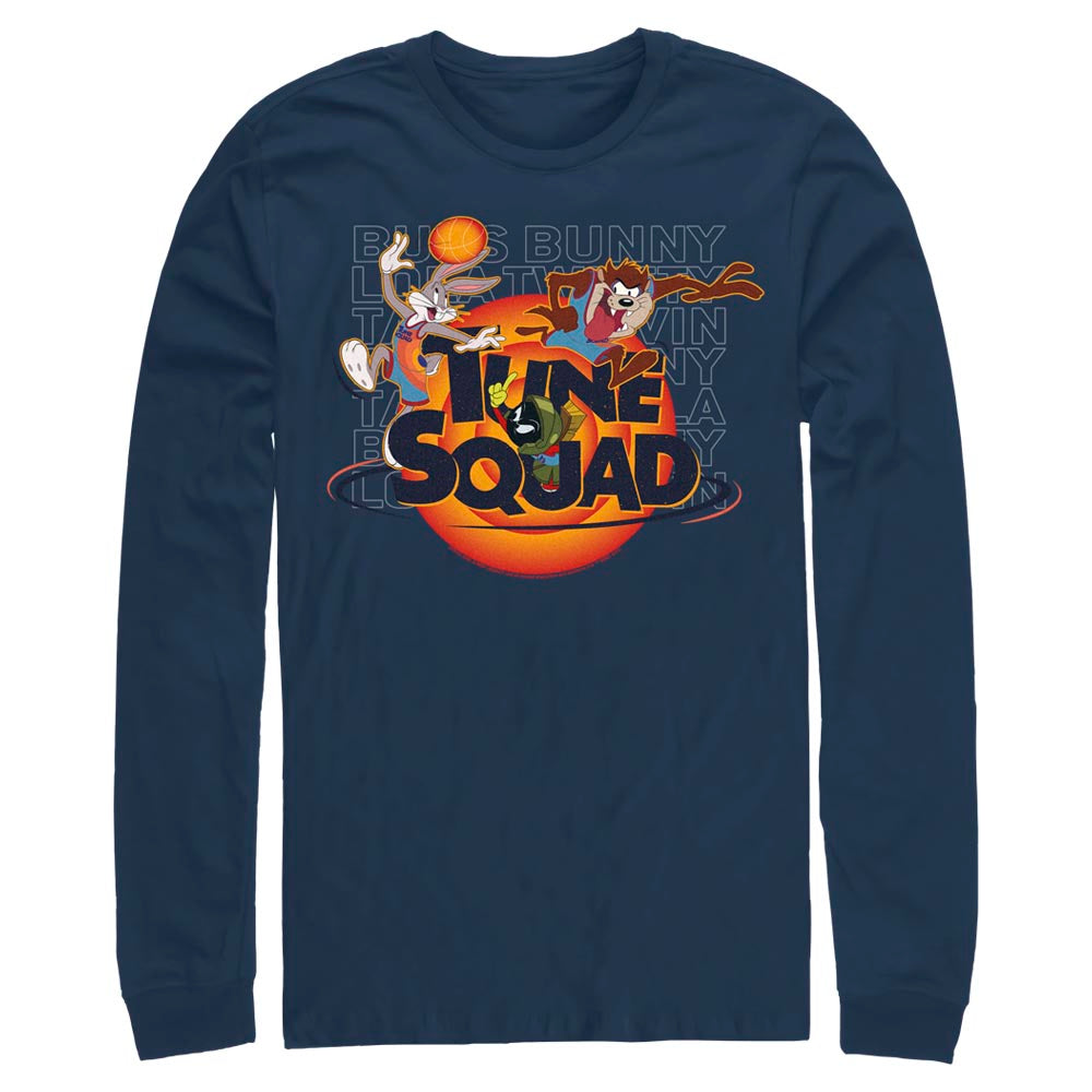 Let's Get Looney Long Sleeve Tee from Space Jam: A New Legacy