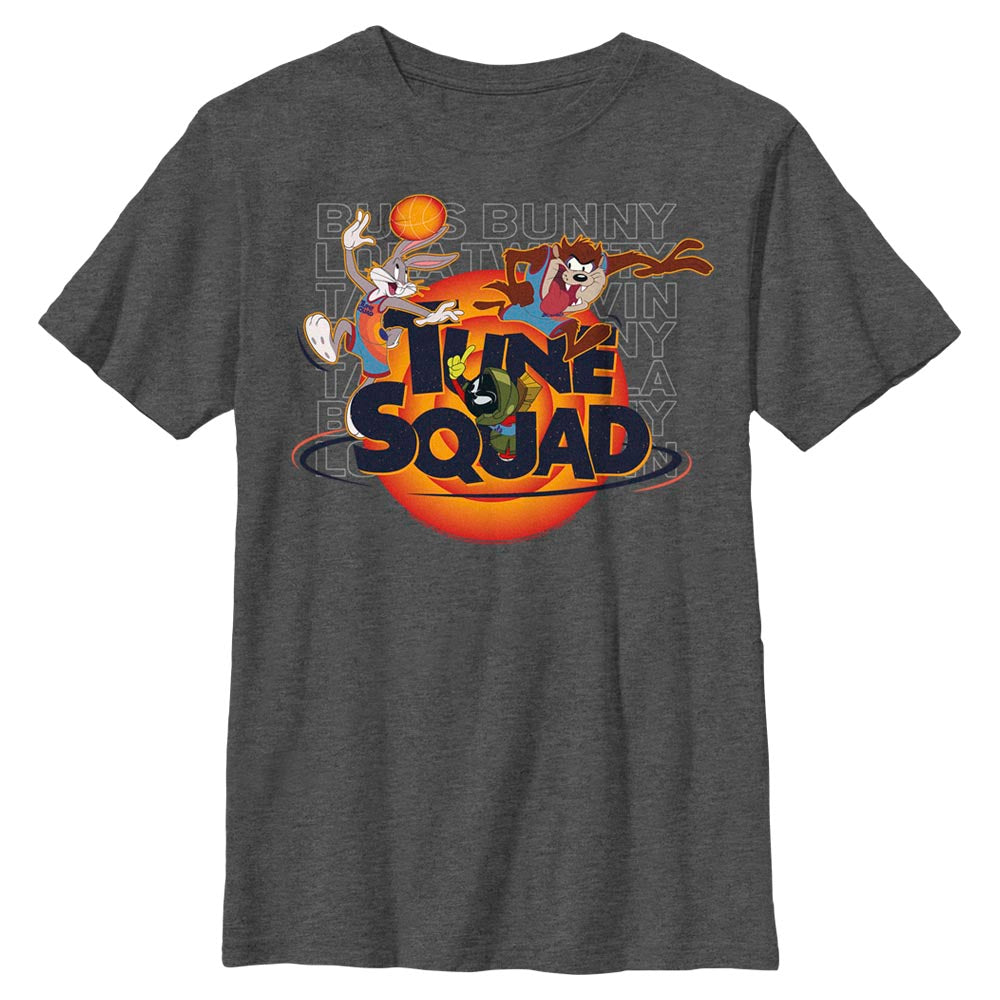 Let's Get Looney Kids' T-Shirt from Space Jam: A New Legacy