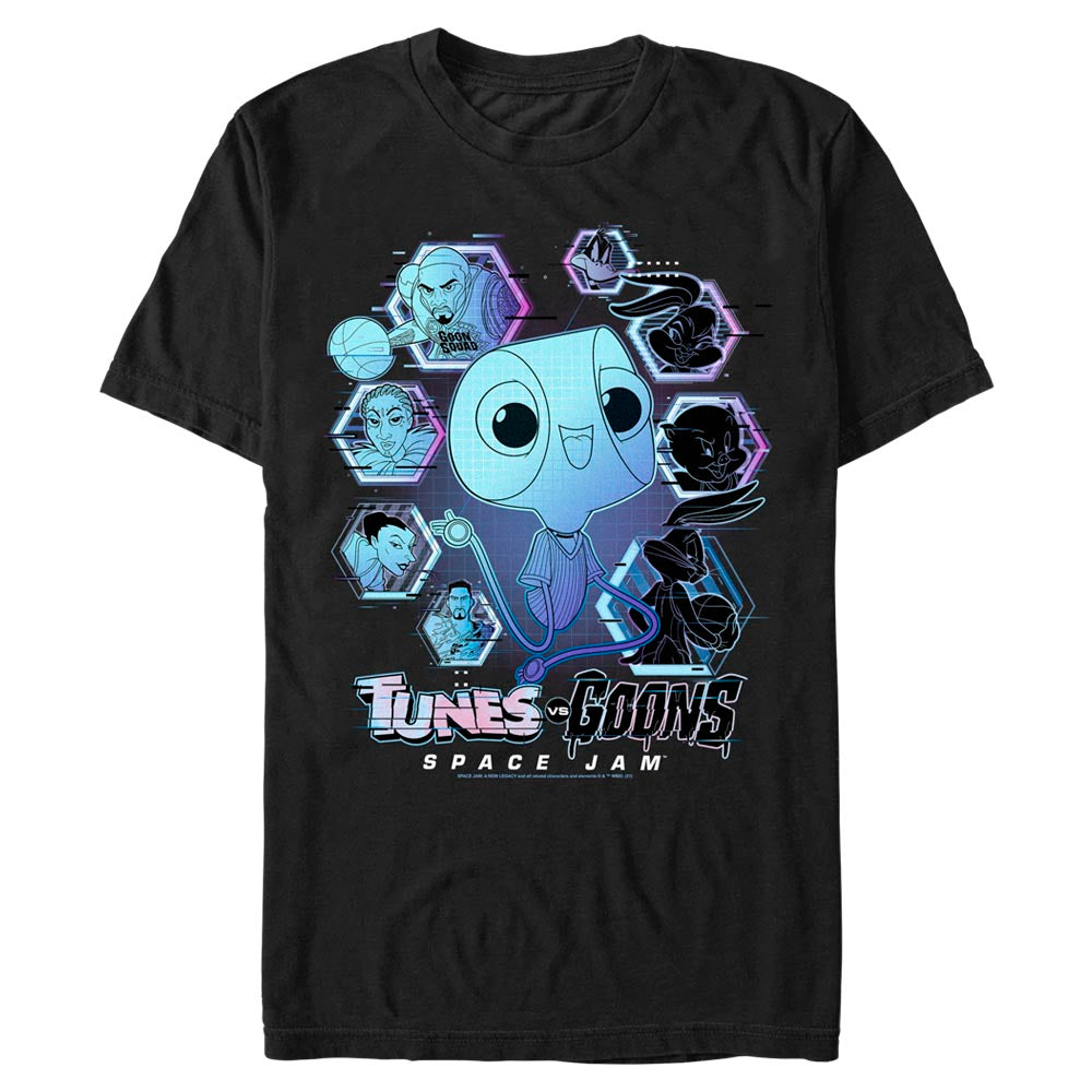 Tune Squad VS Goon Squad Referee T-Shirt from Space Jam: A New Legacy