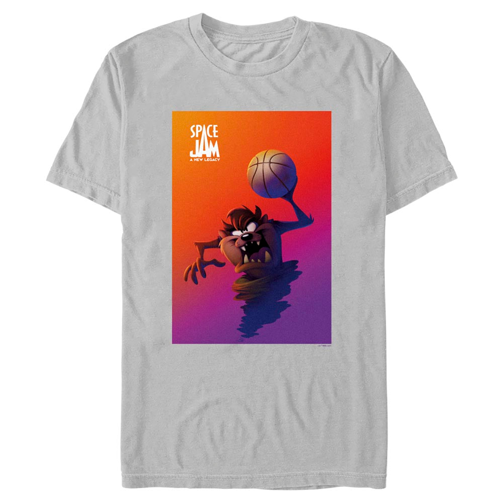 Tasmanian Devil T-Shirt from Space Jam: A New Legacy
