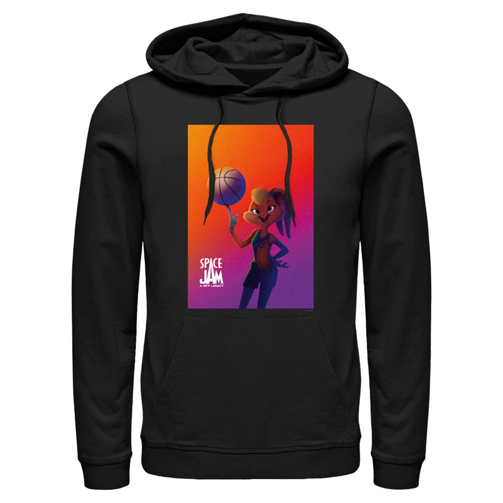 Lola Bunny Hoodie from Space Jam: A New Legacy