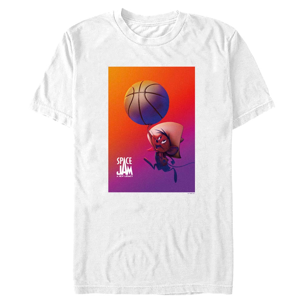 Speedy Gonzales T-Shirt from Space Jam: A New Legacy
