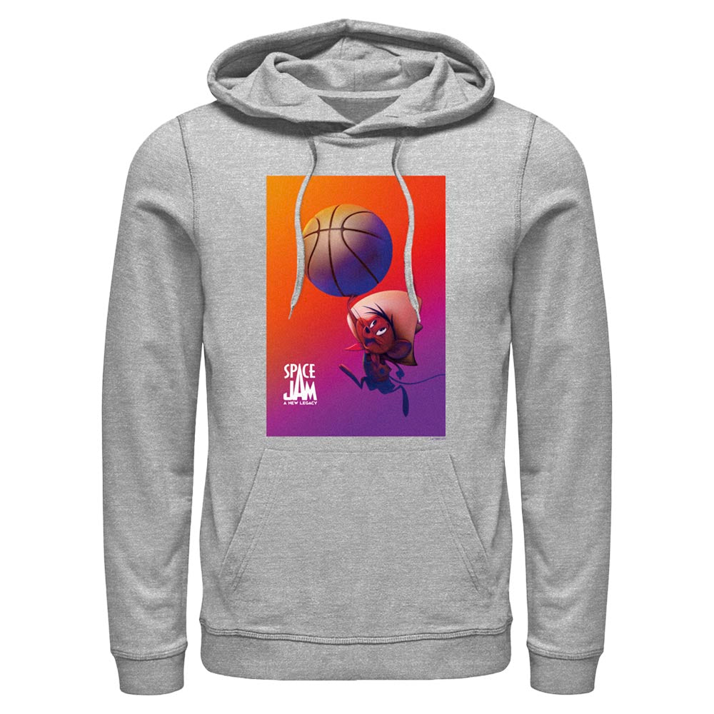 Speedy Gonzales Hoodie from Space Jam: A New Legacy