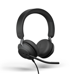 Evolve2 40, USB-A, UC Stereo