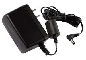 Power Adapter, North America, 5V, USB, IP Phone