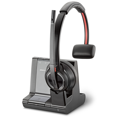 W8210 Monaural Headset System