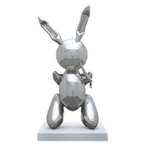Load image into Gallery viewer, Rabbit Sculpture by Jeff Koons
