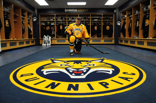 Hockey physical probably saved life of Quinnipiac's K.J. Tiefenwerth