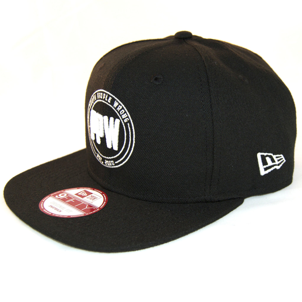 KEEP DOUBTING 9FIFTY ORIGINAL FIT SNAPBACK