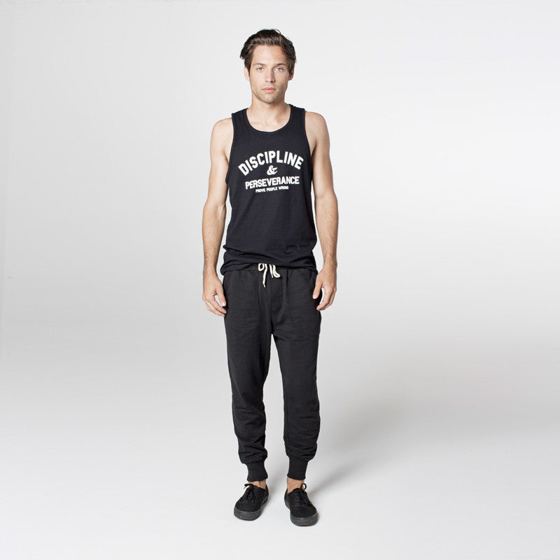 DISCIPLINE MEN'S TANK TOP
