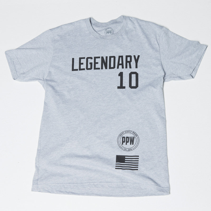 LEGENDARY MEN'S