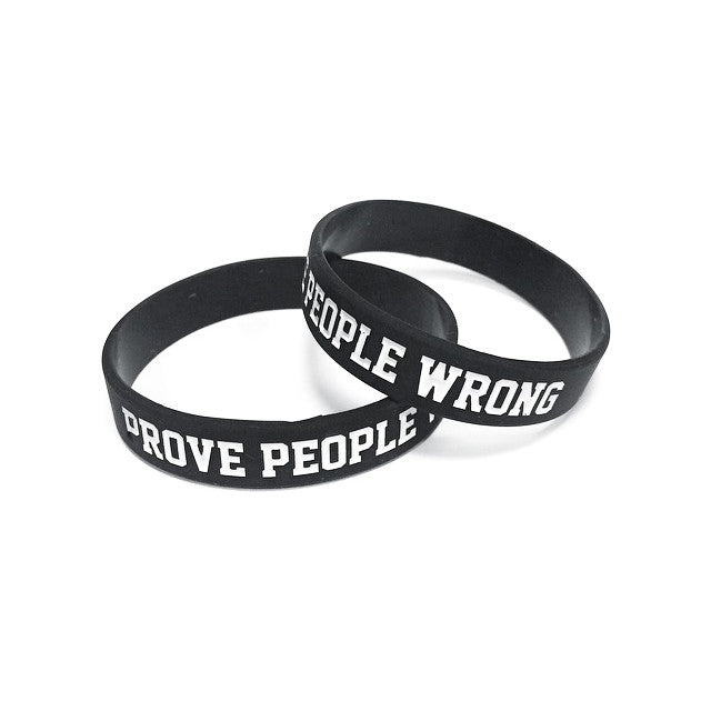 PPW WRISTBAND YOUTH