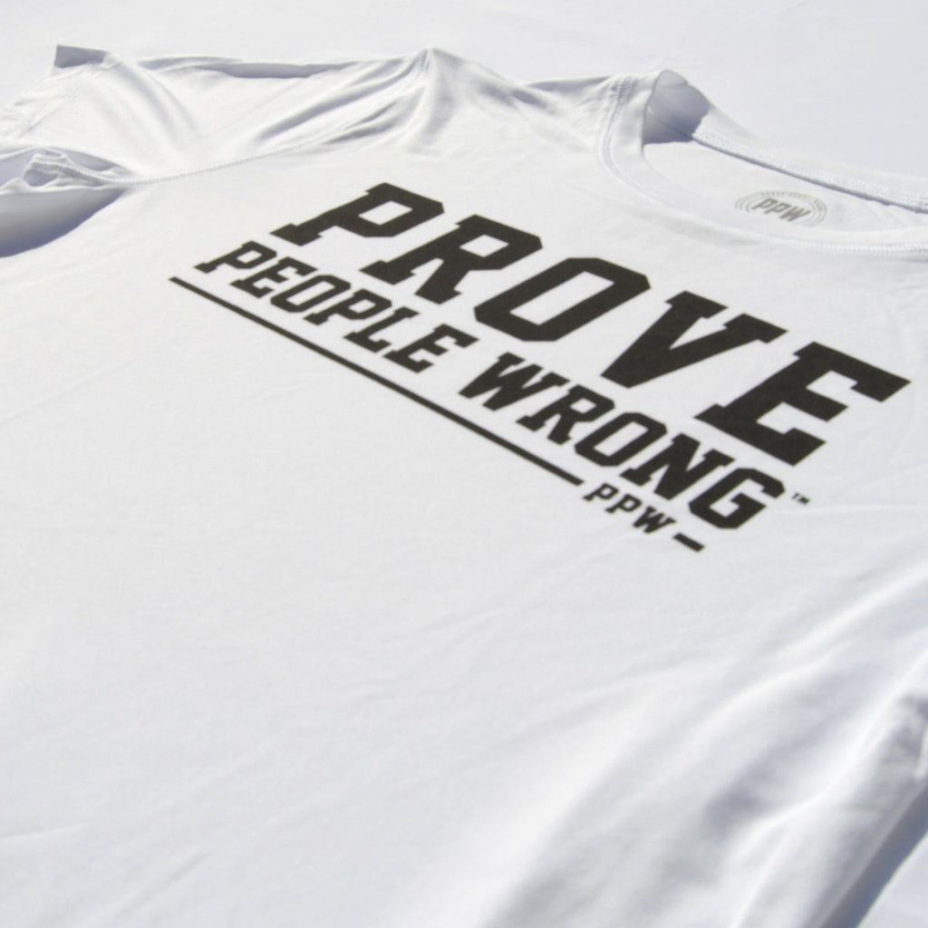 Prove People Wrong - Dri-fit Shirt