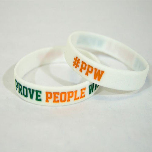 PPW ADULT WRISTBAND - Miami