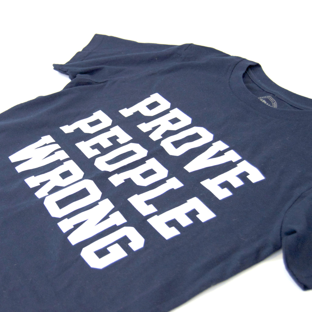 COLLEGIATE YOUTH - Navy