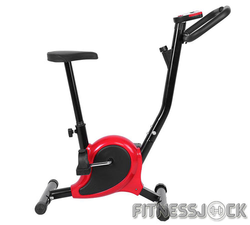 Stainless steel exercise bike indoor
