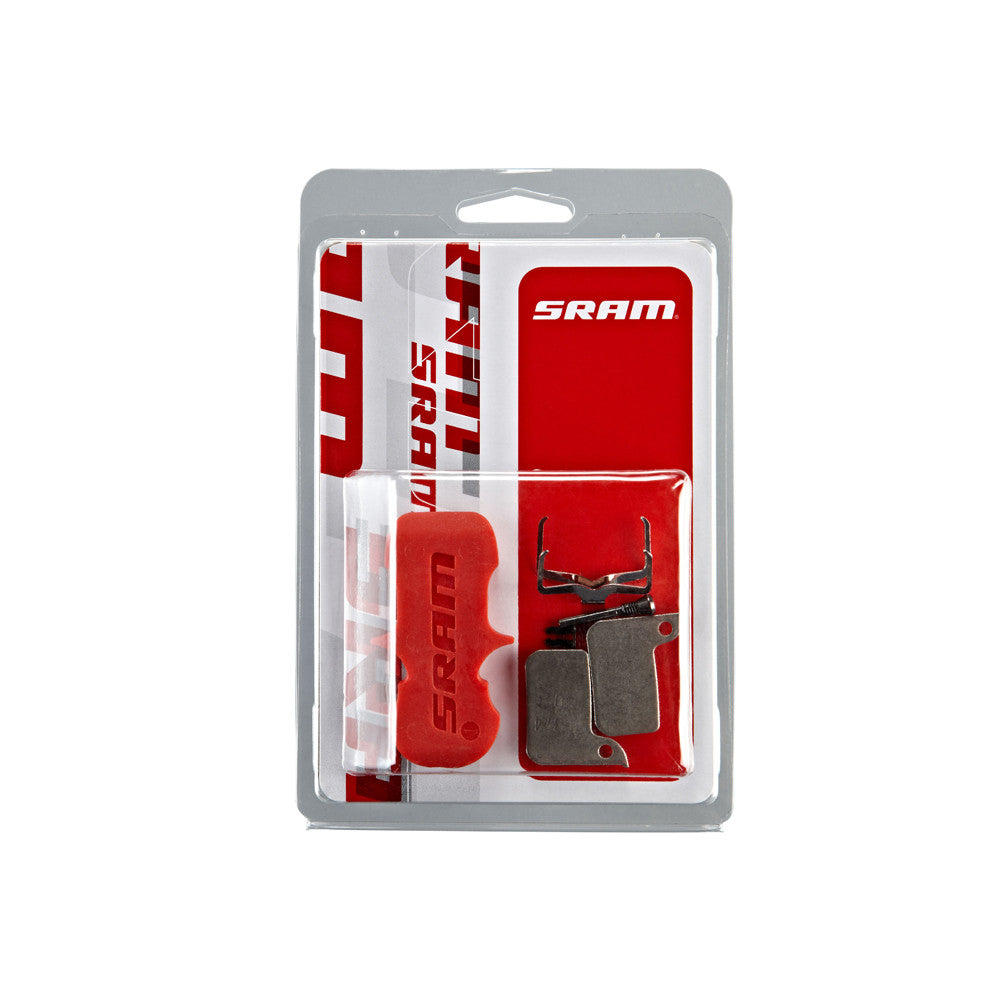 SRAM ROAD HYDRAULIC DISC BRAKE PADS