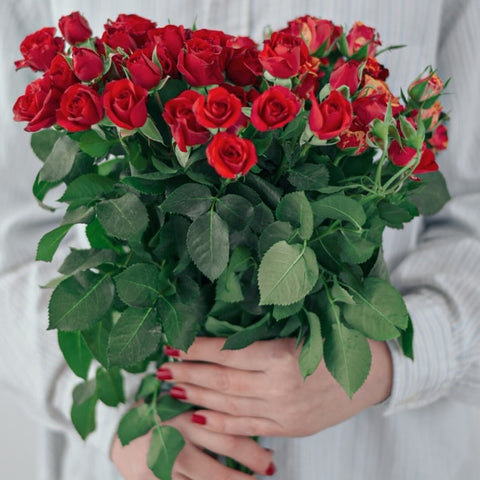 Free Delivery all across Greenhills. Order from Greenhills's favorite florist. Browse our 250+ beautiful Bouquets and Arrangements and send flowers today.