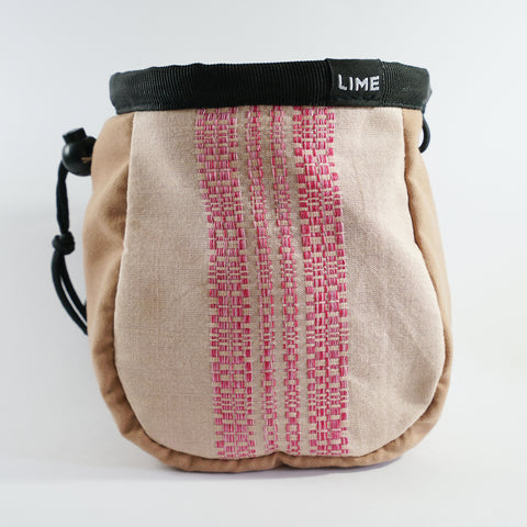 Tisa Chalk Bag 3 - Napulak