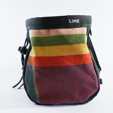 Tisa Chalk Bag 3 - Talinis