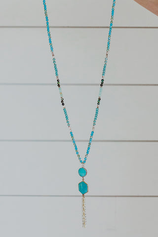 Good Works Abundance Necklace