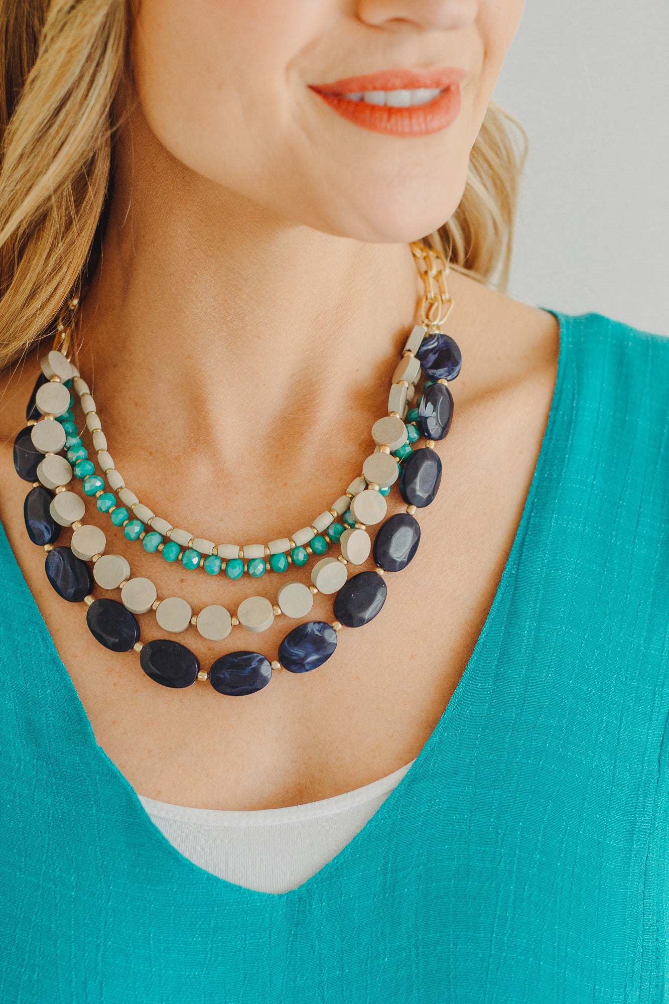By The Bay Necklace