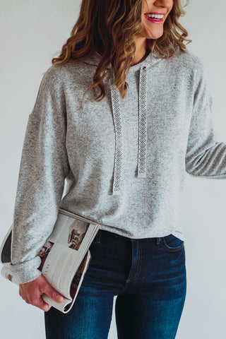 Mystree Emerson Sweater