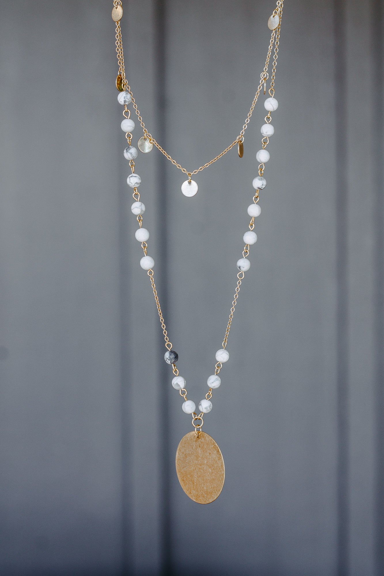 Laylah Necklace