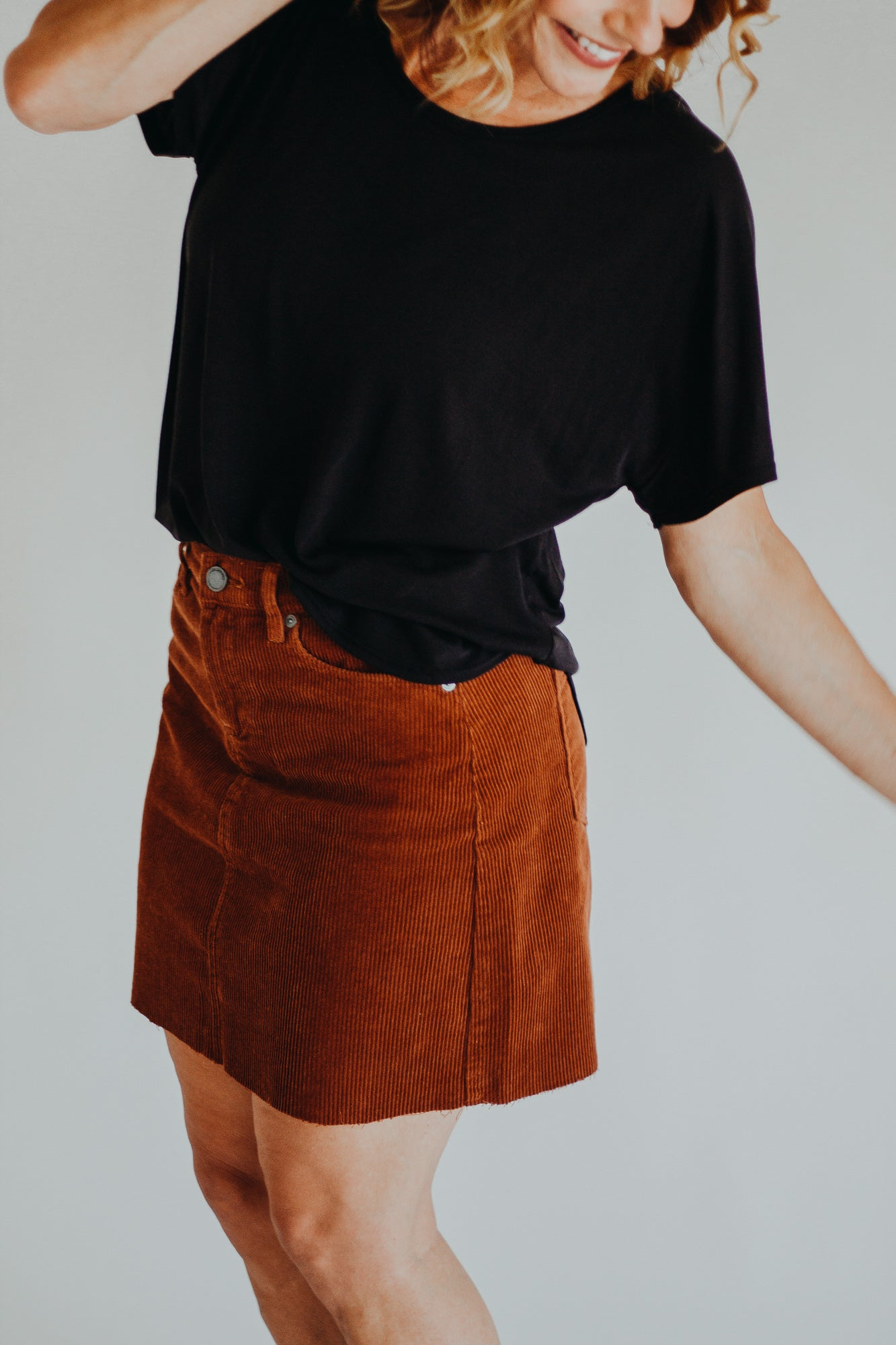 BLANKNYC Atlas Skirt