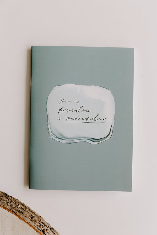 Freedom in Surrender Journal