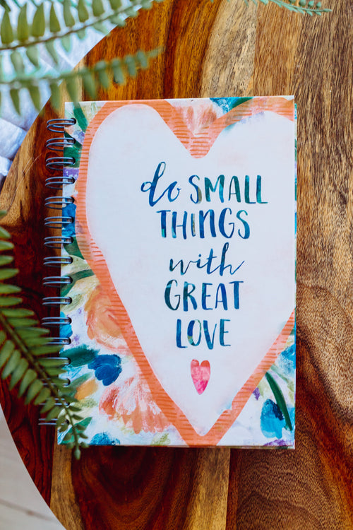 Great Love Journal
