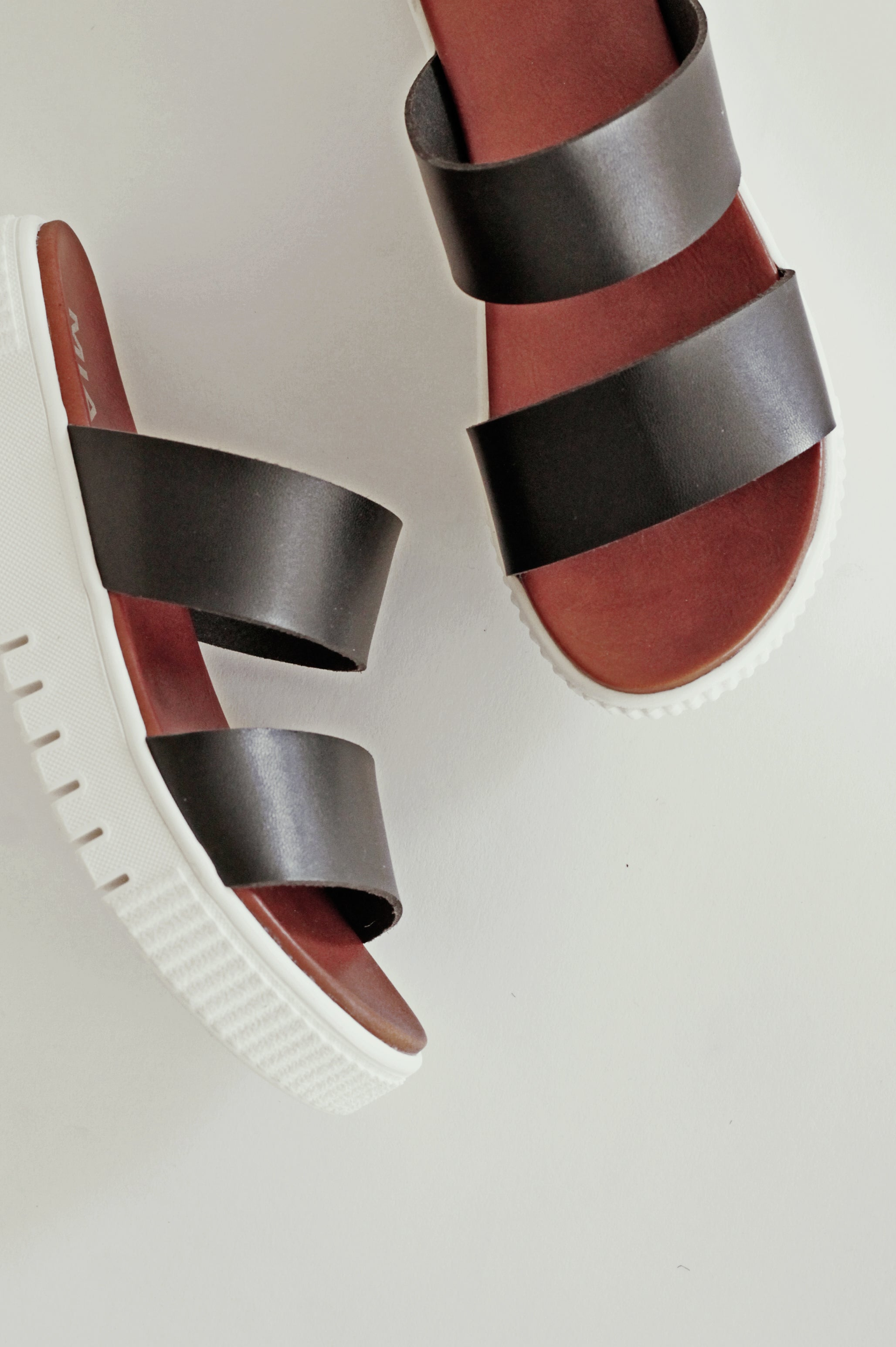 MIA Lexi Sneaker Bottom Sandal