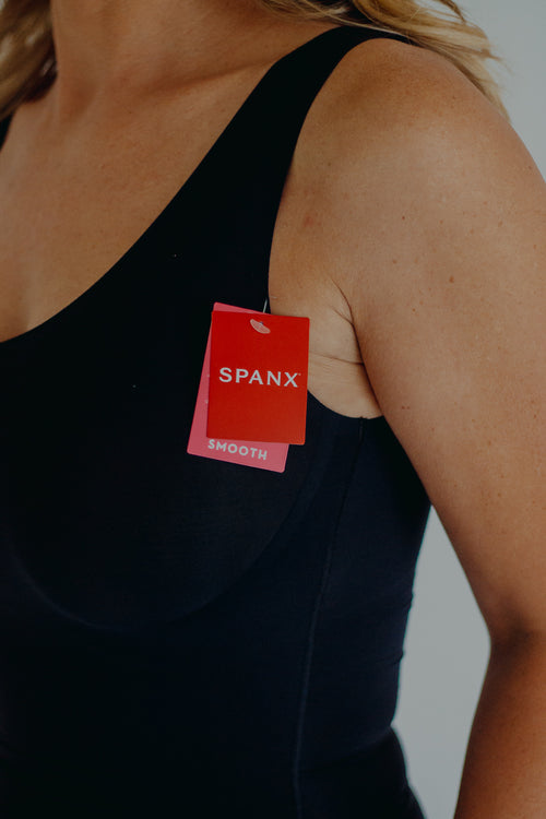SPANX Thinstincts Tank *Very Black