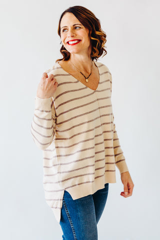 Mystree Siesta Lightweight Sweater