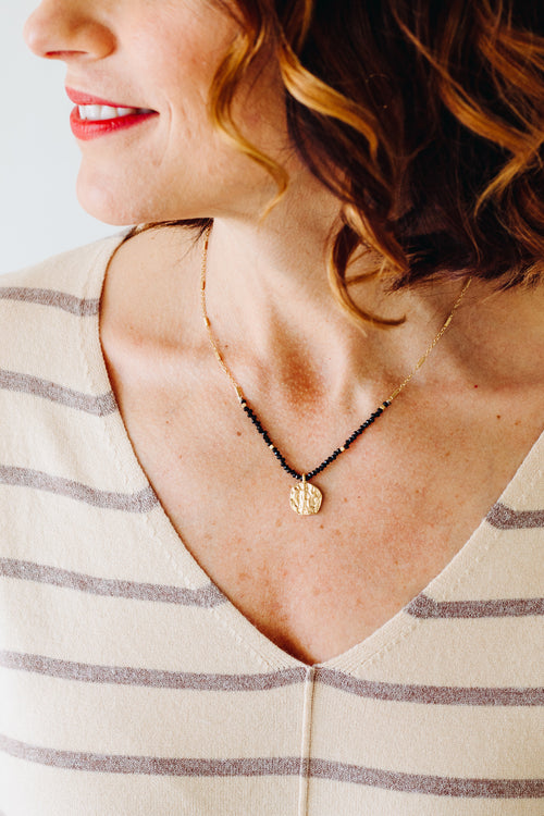 Pascoe Dainty Necklace