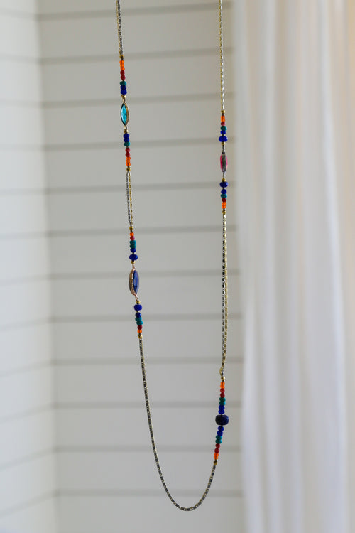 Nakamol Stacia Necklace