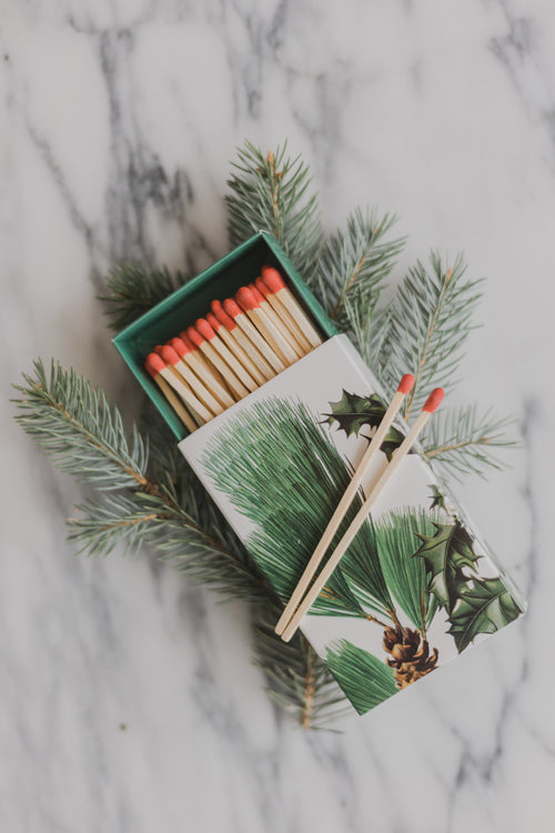 Seasonal Image Matchbox