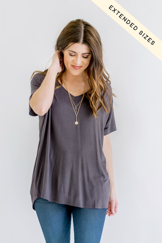 THML Athena Embroidered Top